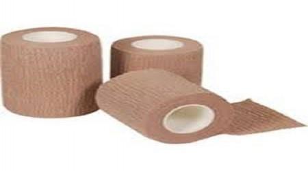 Cohesive bandage by Isha Surgical
