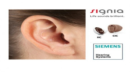 IIC Intuis 3 Hearing Aid by Infiniti Hearing Solutions
