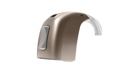 Oticon 4 channel Digital BTE Hearing Aid by Dhwani Aurica Private Limited