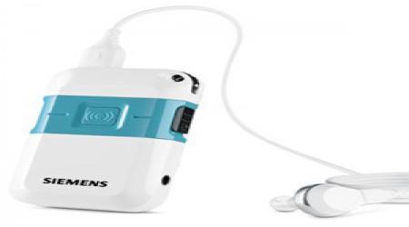 Pocket Model Hearing Aids (Simens) by Hi-Tech Hearing Centre
