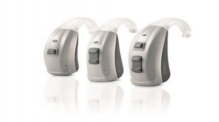 Siemens Nitro BTE Hearing Aid by SFL Hearing Solutions Private Limited