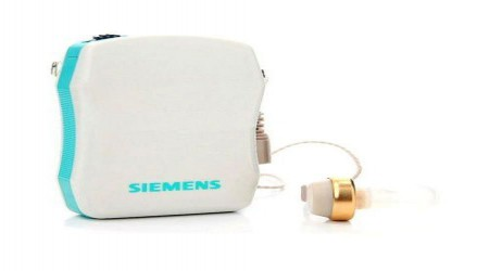Siemens Vita 118 Hearing Machine by Fat Cherry International Private Limited