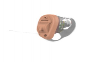 Starkey Completely-In-Canal Hearing Aids by Clear Tone Hearing Solutions