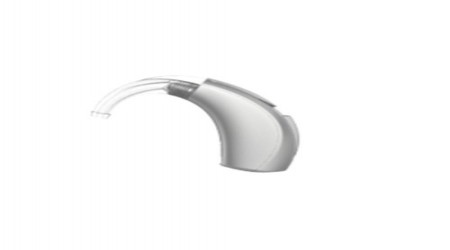 Starkey Mini Behind-The-Ear Hearing Aids by Clear Tone Hearing Solutions