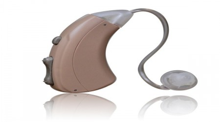 Wireless Hearing Aids by Veena Hearing Solutions