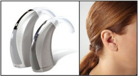 BTE Hearing Aids by Best Hearing Solutions