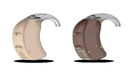 Menu 5 SP BTE by Waves Hearing Aid Center