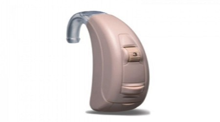 4 Channel Hearing Aid by New Mens Hearing Aid Centre