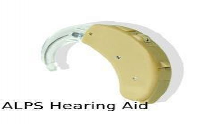ALPS Hearing Aid by Sravani Hearing Aid & Clinic