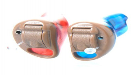 CIC Hearing Aid by Umang Speech & Hearing Aid Center