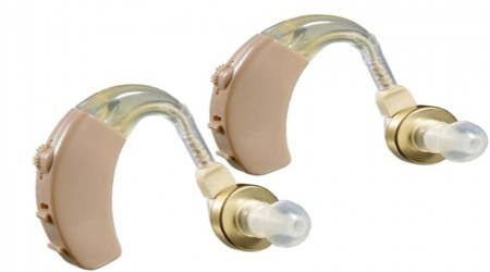 Hearing Aid by Blue Bell Plus