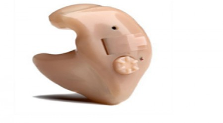 ITE Hearing Aid by S S Hearing Centre
