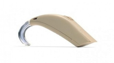 Oticon Swift 70 BTE Hearing Aid by Saimo Import & Export