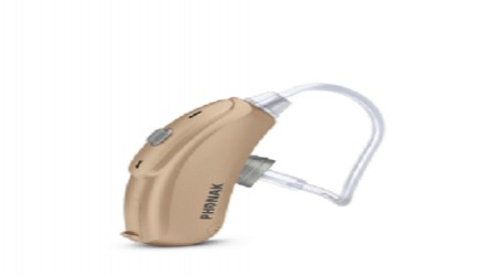 Phonak Bolero V 50 SP/P/M Hearing Aid With Smartphone App by Saimo Import & Export