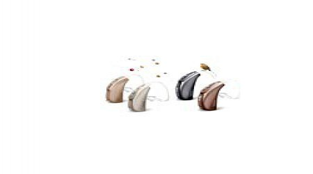 Phonak Hearing Aid by Corti Hearing Clinic