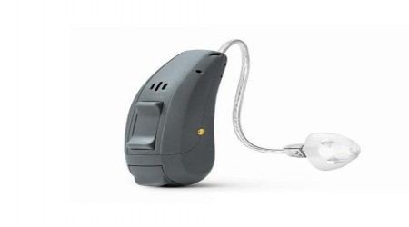 Siemens Hearing Aid by KR Hearing Centre