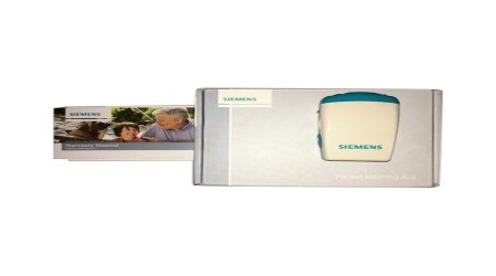 Siemens Pocket Hearing Aids by Hearing Aid Centre