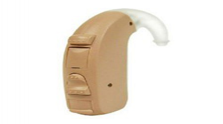 Siemens RIC Hearing Aid by National Hearing Solutions