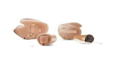 Signia Rechargeable Hearing Aid by Aanvii Hearing Inc