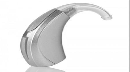 Starkey Behind-The-Ear (BTE) by Starkey Hearing Technologies