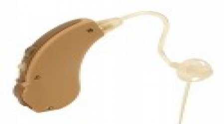 Alps Classique BTE Slim Slender Fit Hearing Aid by Nutan Electricals