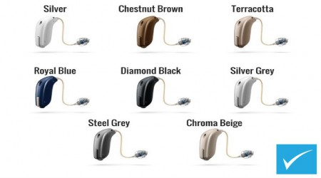 Oticon OPN Hearing Aid by Times Health Care