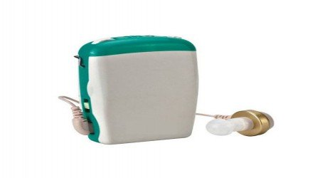 Pocket Hearing Aid by Umang Speech & Hearing Aid Center