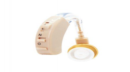 Wireless Hearing Aid by Kannu Impex (India) Private Limited