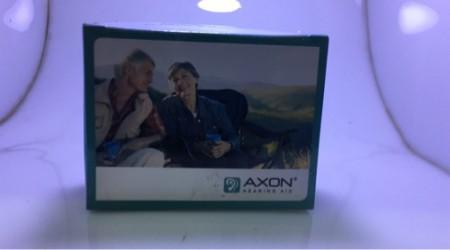 Axon Hearing AID Machine by Chandna Hearing Aid Centre