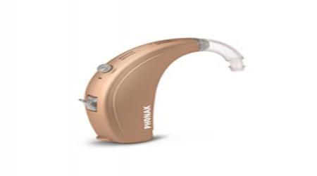 Baseo Q5 SP BTE Hearing Aid by Om Sai Speech & Hearing Clinic