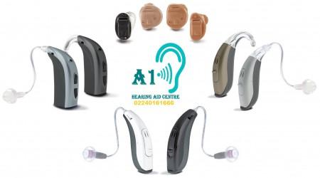 Bernafon Hearing Aid by A1 Hearing Aid Centre