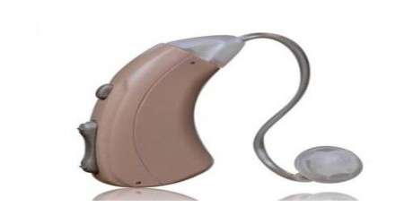 BTE Hearing Aids by RD Orthocare