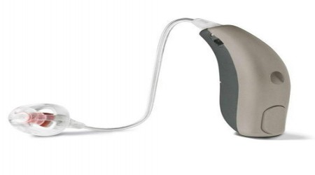 Digital Hearing Aid by City Hearing Aids