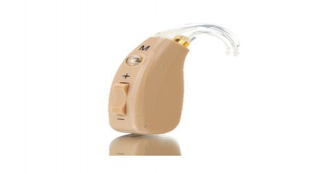 Digital Hearing Aids by Kannu Impex (India) Private Limited