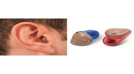 Ear Digital Hearing Aids by Shabd Shravan Speech & Hearing Centre