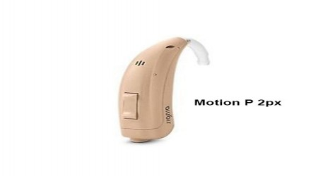 Motion P 2px Hearing Aid Machine by Hope Enterprises