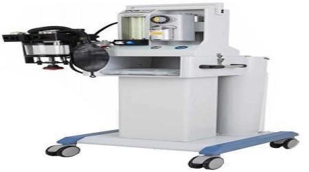 MRI Compatible Anaesthesia Machine by Isha Surgical