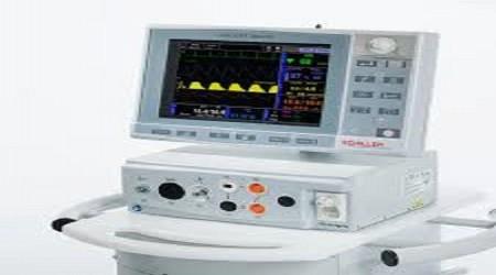 MRI Compatible Patient Monitor ECG,SPO2, NIBP by Isha Surgical
