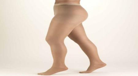 Panty Hose Stockings by Isha Surgical