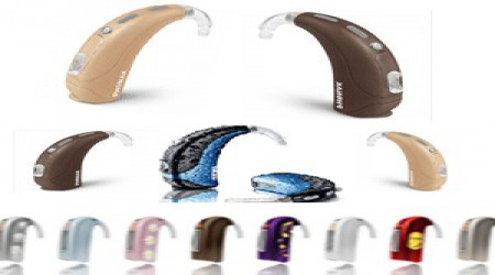 Phonak Naida BTE Hearing Aids by Surbhi Enterprises
