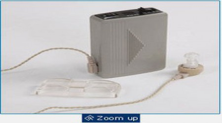 Powersound Hearing Aid by Digital Hearing Aid Centre