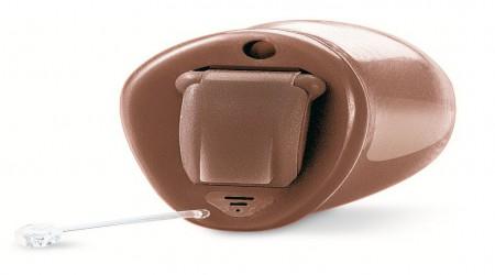 Siemens Nitro 3mi CIC Hearing Aids by Veer International