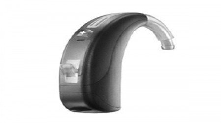 Computerized Hearing Aid - 2 Channel by Micro Hearing Aids