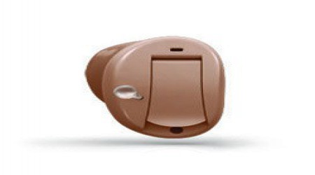 Oticon Acto CIC Hearing Aid by Dhwani Aurica Private Limited