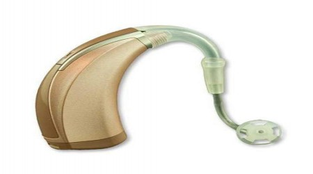 Behind The Ear Hearing Aid by Hearing Instruments India Private Limited