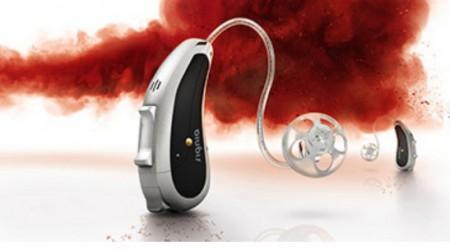BTE Hearing Aids by Hardik Enterprises