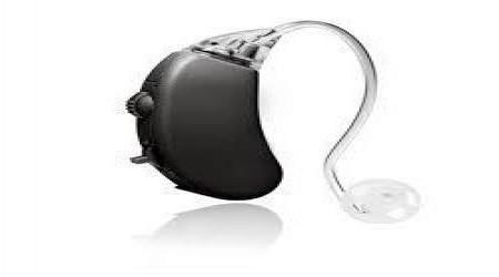 Digital Hearing Aid by Micro Hearing Aids