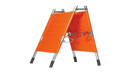 Folding Stretchers by Isha Surgical
