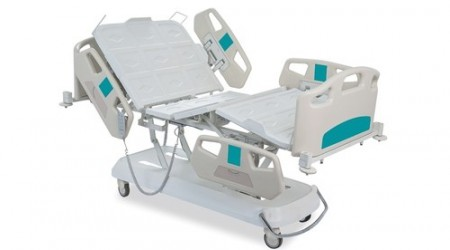 ICU Bed by Isha Surgical