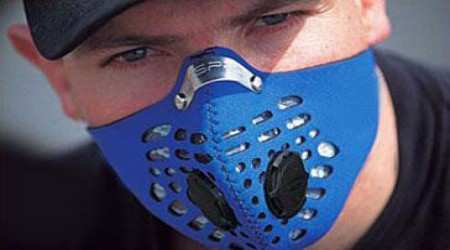 Pollution Mask by Isha Surgical